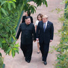 Kim Jong-un may be preparing a missile or space launch, says US report