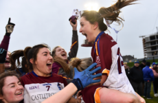 Second-half goals power UL past UCD to a record 12th O'Connor Cup triumph
