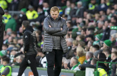 Celtic held by Aberdeen in Neil Lennon's homecoming
