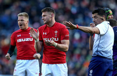 Fortune on Wales' side as Gatland's men march on towards 'dream'