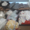 Man (50s) and woman (30s) arrested after drugs worth €865,000 seized