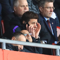 'The second-half we did not take it seriously' - Pochettino criticises Spurs players as slump continues