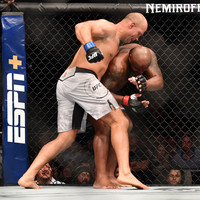 Dos Santos eyeing another heavyweight title shot after quick stoppage against Lewis