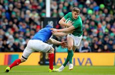As it happened: Ireland v France, Six Nations