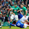 Out of 10: How did you rate Ireland in their dominant four-try win over France?