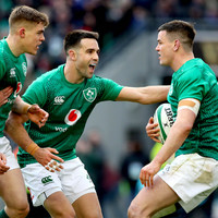 Bonus-point win over les Bleus boosts Schmidt's Ireland before Wales trip