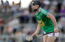 Westmeath seal top flight hurling with narrow defeat of Kerry in Division 2A decider