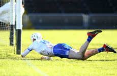 Bennett's late goal buries Galway to complete Waterford's fightback from ten-point deficit
