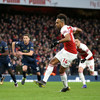 How did you rate Arsenal and Manchester United in Sunday's Premier League clash?