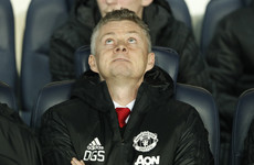 'We never put them under pressure': Solskjaer unhappy with slow start as United stumble