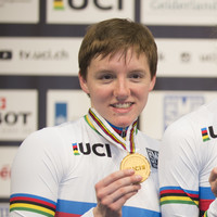 United States Cycling Olympic silver medallist Catlin dies aged 23