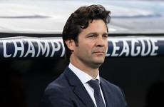 'I cannot answer that': Solari uncertain over Real Madrid future despite victory