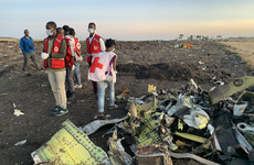 Black box recovered from crashed Ethiopian Airlines flight