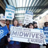 Talks between INMO and government to return to Labour Court as union rejects new nurses' deal