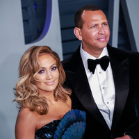 J.Lo is engaged, and you'd want to see the size of the ring... it's The Dredge