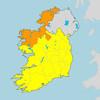 Status Orange warning for north-west as Storm Gareth sweeps in
