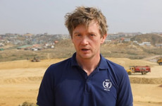 'He wanted to save the world': Mother leads tributes to Irish aid worker who died in air crash