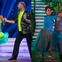 A lot of people reckon the wrong person went home on last night's Dancing With The Stars