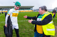 Donal Óg Cusack: 'I think some influential voices have not been helping the Offaly cause'