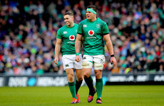 Back in business: It's The42's Six Nations Team of the Week