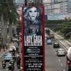 Indonesia pulls Lady Gaga concert, saying she'll corrupt kids