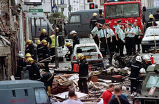 Three men found liable for Omagh bombing adjudicated bankrupt