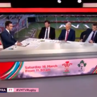 TV Wrap: Drenching of coverage in curious jargon among Schmidt's legacies in Irish rugby