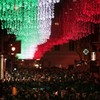 Italy's economy 'on the right track' - IMF