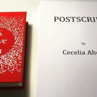 It's official: Cecelia Ahern has confirmed she's written the sequel to PS, I Love You