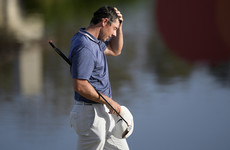 Missing out at Bay Hill last night continues a worrying trend for Rory McIlroy