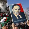Algerian president to drop bid for fifth term in office following weeks of protests against his candidacy