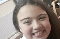 Have you seen Chantelle? The 13-year-old has been missing since Thursday