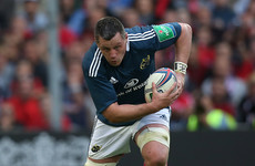 Former Munster back row earns new coaching role in France