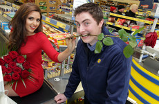 Wine and chocolate sales soar as Valentine's rush sees bumper February for supermarkets