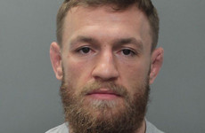 Conor McGregor arrested in Miami after alleged altercation with fan