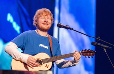 "Ed Sheeran's neighbours are going ape over the ""wildlife pond"" at his gaff... it's The Dredge"