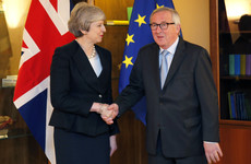 Explainer: What is May's new Brexit deal and what on earth will happen next?