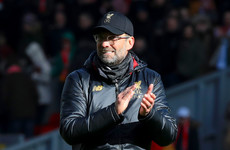 'We have no problem with self-confidence' - Klopp ready for Allianz Arena return