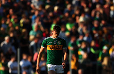All-Star forward could make Kerry return this weekend against Mayo