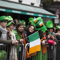 Poll: Will you be attending a St Patrick's Day parade today?