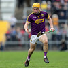 Player Watch: Davy Fitz converts former Wexford forward into brilliantly effective sweeper