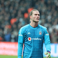 'We have a problem' - Liverpool loanee Karius criticised by his Besiktas manager