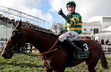 As it happened: Cheltenham Festival, Day 1