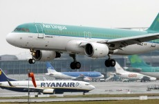 Some passengers face extra security checks flying from Dublin Airport