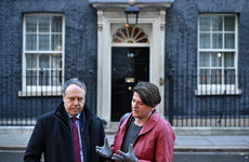 It's a 'no': DUP statement means Brexit deal less likely to pass in House of Commons tonight