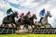 WIN: An incredible VIP day for four at Punchestown Festival