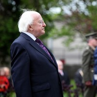 In pictures: 1916 Easter Rising remembered