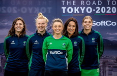 Hockey Ireland forced to move Olympic qualifying tournament out of Dublin