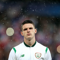 FAI announce Declan Rice as winner of 2018 Young Player of the Year award