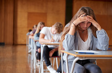 The State won't know how many homeless students will be sitting the Leaving Cert this summer